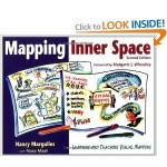 Mapping Inner Space  by Nancy Margulies with Nusa Maal